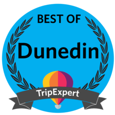 858 George Street have been awarded TripExpert's 2018 Experts' Choice Award and rated one of the Best Hotels in Dunedin